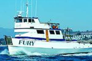 Fury Sportfishing