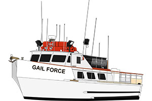 Gail Force Sportfishing